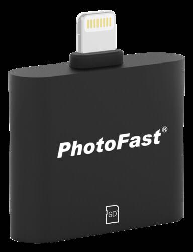 PhotoFast iOS SD Card Reader