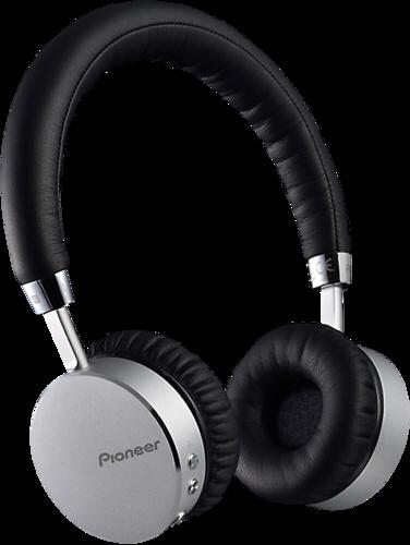 Pioneer SE-MJ561BT-S silver