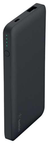 Belkin Pocket Power Bank 5000mAh black