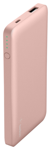 Belkin Pocket Power 5000mAh Exernal Battery rose gold