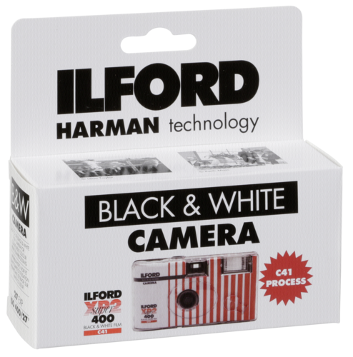 Ilford SUC XP2 Super 27