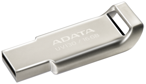 Adata UV130 Gold 16GB USB 2.0