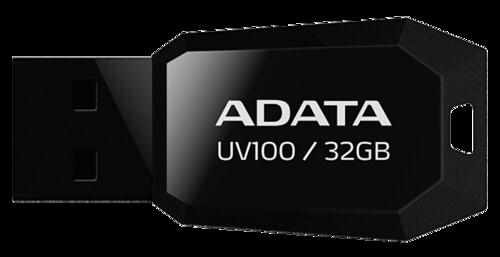 Adata UV100 Black 32GB USB 2.0