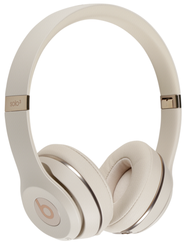 Beats Solo3 Wireless mat gold