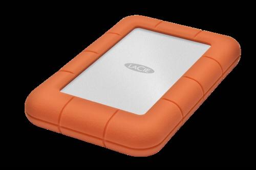 LaCie Rugged Mini 2.5 1000GB USB 3.0