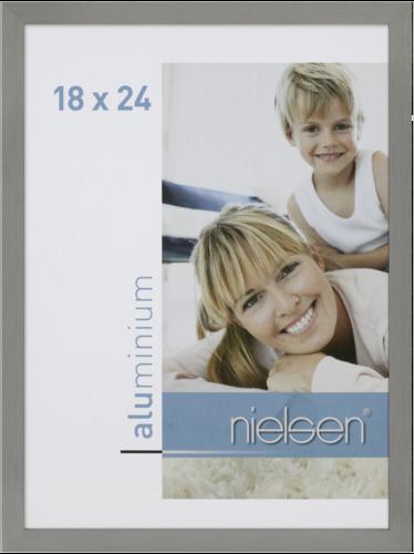 Nielsen C2 Aluminum Matt 18x24 grey