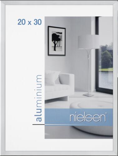 Nielsen C2 Aluminum 20x30 silver