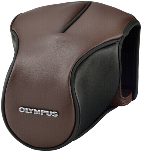 Olympus CS-46FBC Brown