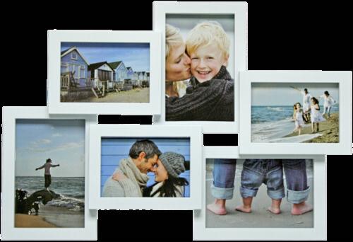Henzo Holiday Gallery 3x9x13, 3x10x15 white