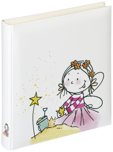 Walther Fairy Nursery Book - 50 pages