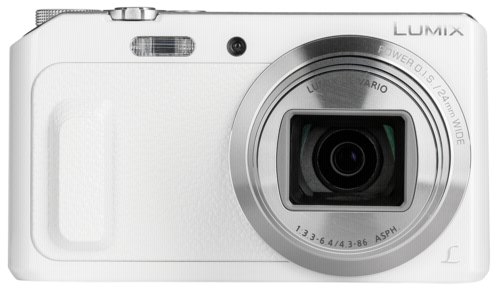 Panasonic Lumix DMC-TZ 57 White