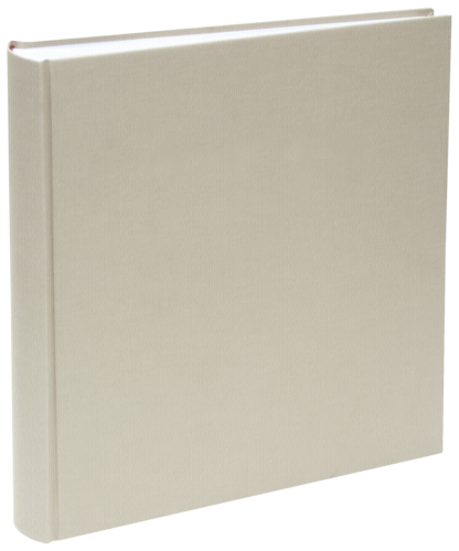 Deknudt Photo Album Linen Cream 30x33 100 Pages