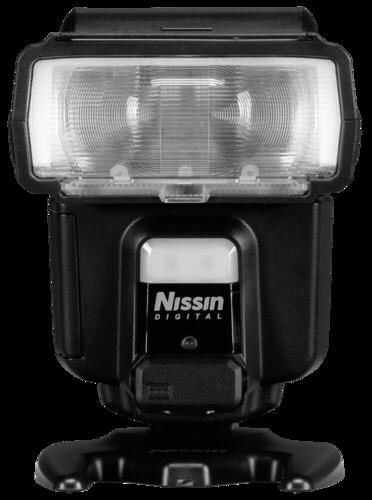Nissin i60A MTF