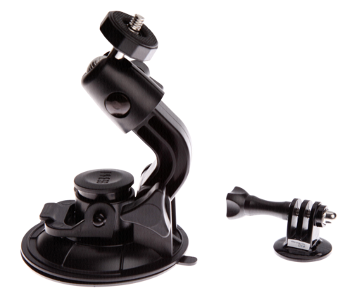 PRO-mounts Suction Cup Mount