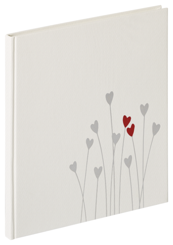 Walther Wedding Bleeding Heart - 72 pages