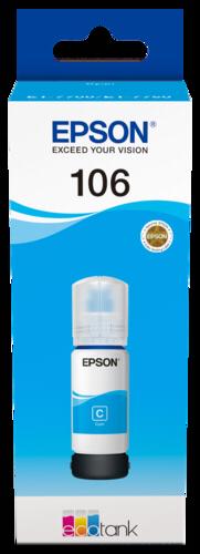Epson EcoTank T00R2 cyan