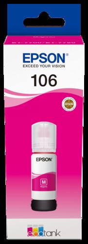 Epson EcoTank T00R3 magenta