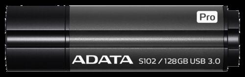 Adata S102 Pro Grey 128GB USB 3.0