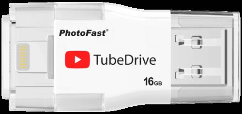PhotoFast TubeDrive 16GB USB 3.0