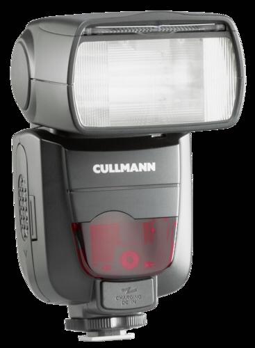 Cullmann CUlight FR 60MFT Olympus/Panasonic