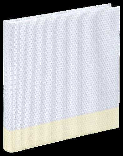 Hama Filigrana Jumbo pastell yellow 10x15 - 320 pages
