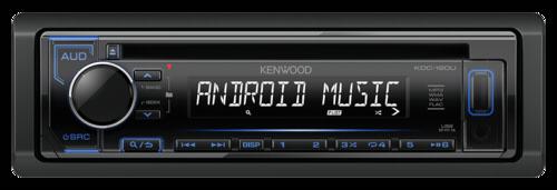Kenwood KDC-120UB
