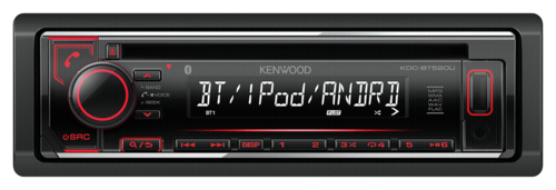Kenwood KDC-BT520U
