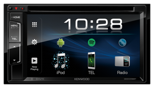 Kenwood DDX-318BT