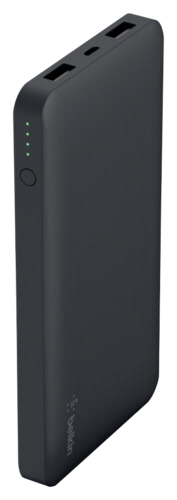 Belkin Pocket Power 10000mAh Exernal Battery black