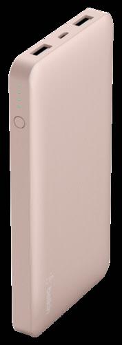 Belkin Pocket Power 10.000mAh Exernal Battery rose gold