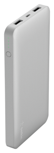 Belkin Pocket Power 10.000mAh Exernal Battery silver