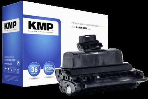 KMP C-T37X Toner black