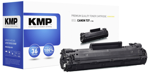 KMP C-T38 Toner black