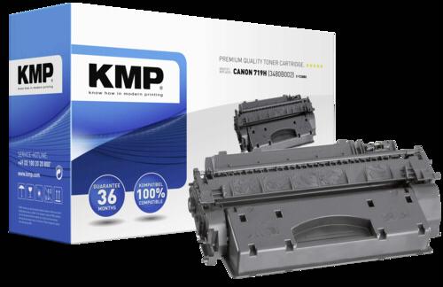KMP C-T238B Toner black