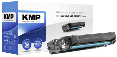 KMP SA-T80 Toner black