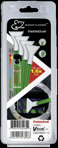 Visible Dust EZ Kit Smear Away 1.6 green