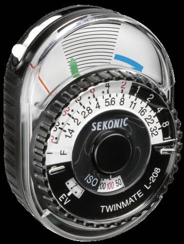 Sekonic L-208 Twinmate