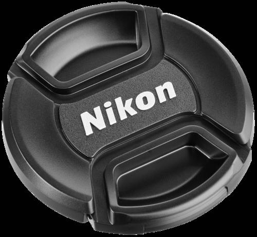 Nikon LC-58 Lens Cap 58mm