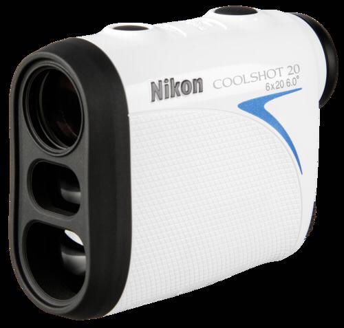 Nikon Laser Rangefinder Coolshot 20