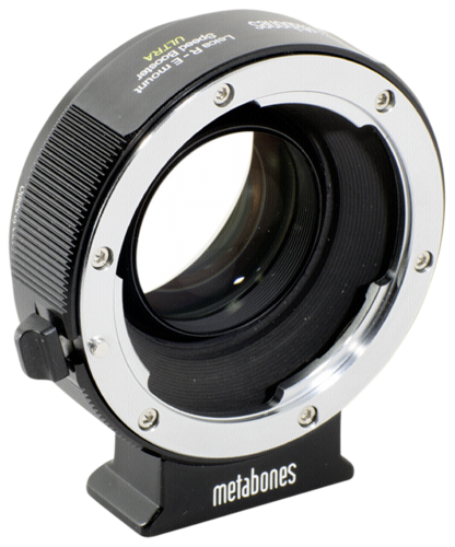 Metabones Speed Booster ULTRA Leica R to Sony E