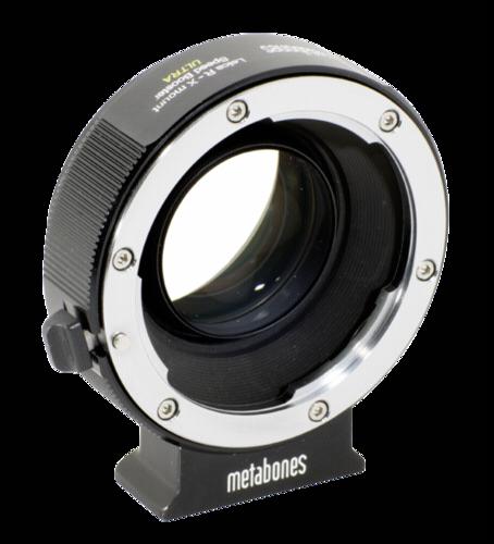 Metabones Speed Booster ULTRA Leica R to Fuji X
