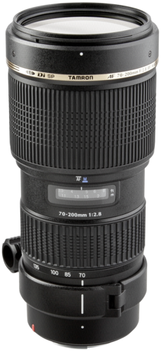 Tamron SP AF 70-200mm f/2.8 DI LD IF Macro Sony