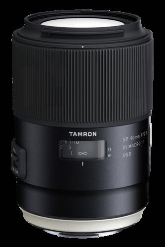 Tamron SP 90mm f/2.8 DI USD Macro Sony