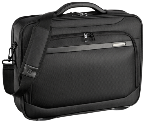 Samsonite Vectura Office Tasche 17,3 Black