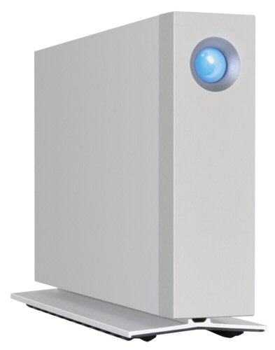 LaCie d2 Desktop Drives 6TB USB 3.0