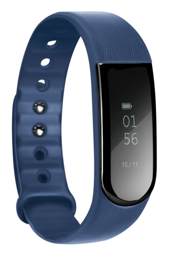 Acme ACT202 Activity Tracker blue