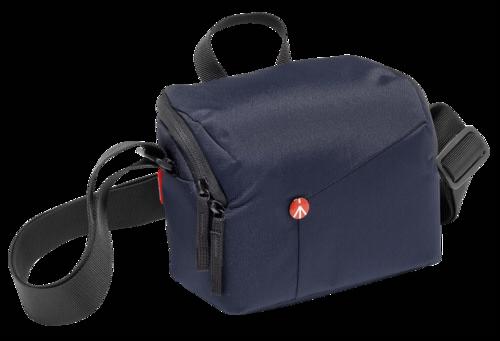 Manfrotto NX Shoulder Bag CSC Blue V2