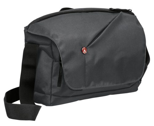 Manfrotto NX Messenger CSC grey