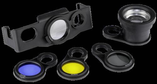Polaroid Mint SX-70 Lens Set