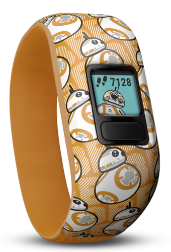 Garmin vivofit jr. 2 BB-8
